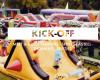 Kick-off nieuw seizoen