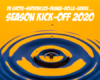 Season Kick-off 2020
