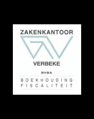 Zakenkantoor Verkbeke